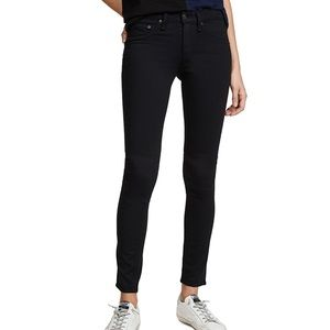 Rag & Bone Black Plush Leggings W15030163,…